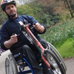 handcycling
