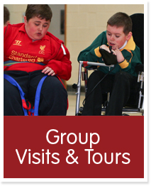 Group Visits and Tours
