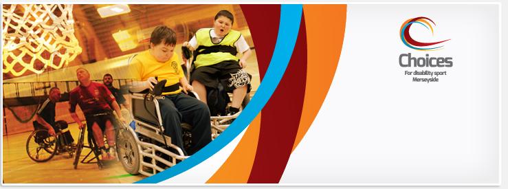 Disability Sport Hub