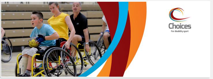 North West Disability Sport Regional Games