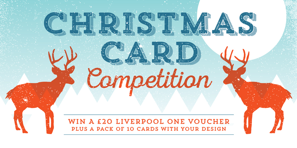Greenbank sports academy liverpool blog archive our christmas christmas card competition 2015 m4hsunfo