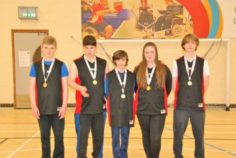 Tournament winners, Alt Bridge School