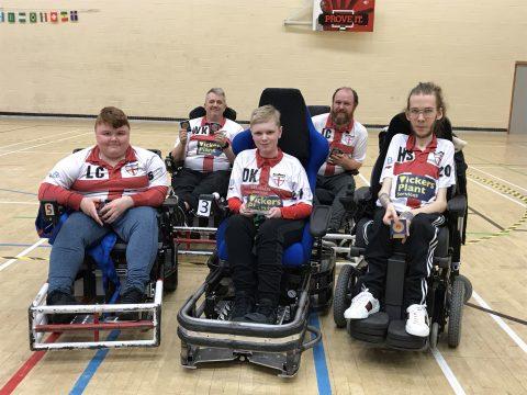 Power Football Winners, St George's Knights