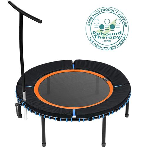 Flexi-Bounce Trampoline